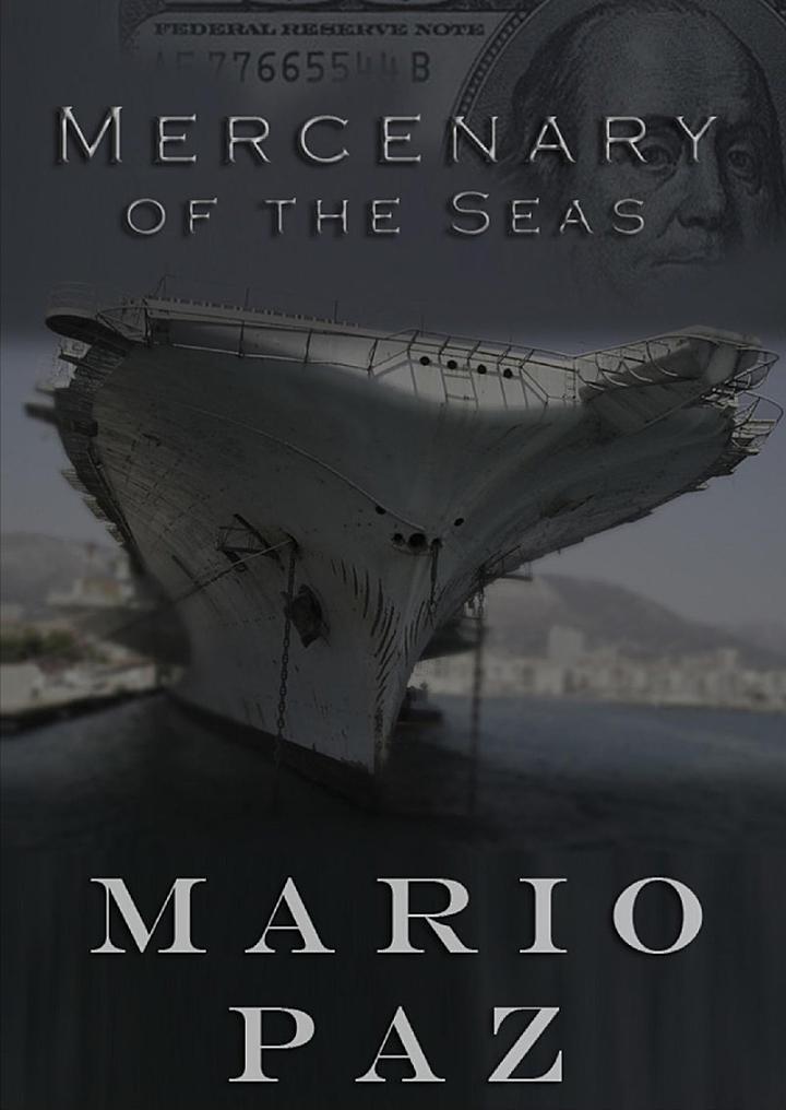 Mercenary of the Seas