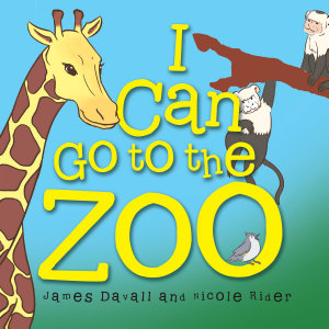 I Can Go to the Zoo