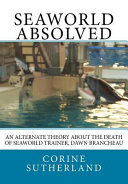 SeaWorld Absolved PDF