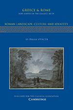 Roman Landscape: Culture and Identity