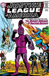 Justice League of America (1960-) #34
