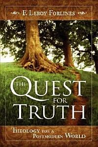 The Quest for Truth Book