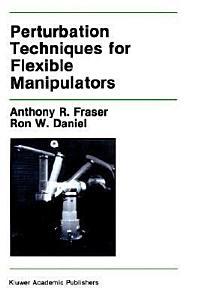 Perturbation Techniques for Flexible Manipulators