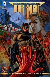 Legends of the Dark Knight (2012-) #85