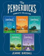 The Penderwicks Complete Collection
