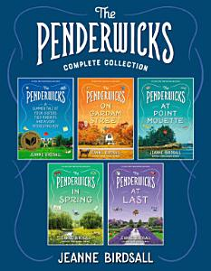 The Penderwicks Complete Collection PDF