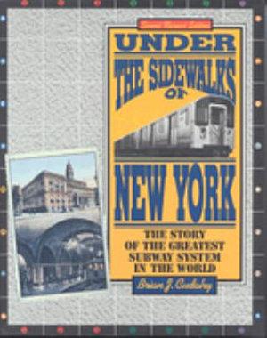 Under the Sidewalks of New York PDF
