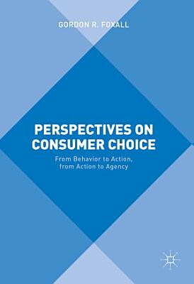 Perspectives on Consumer Choice PDF