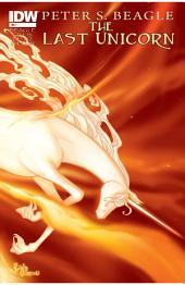 The Last Unicorn #6