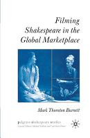 Filming Shakespeare in the Global Marketplace PDF