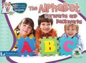 The Alphabet Forwards and Backwards