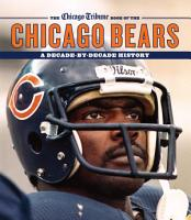 The Chicago Tribune Book of the Chicago Bears PDF