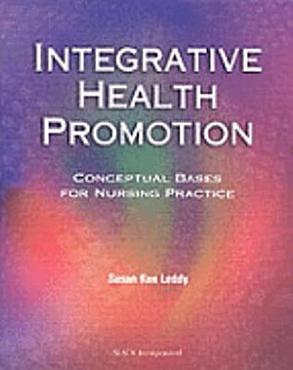Integrative Health Promotion PDF