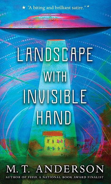 Download Landscape with Invisible Hand Book