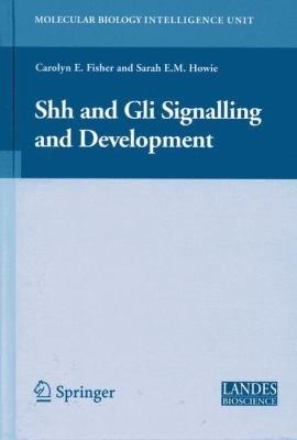 Shh and Gli Signalling in Development PDF