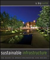 Sustainable Infrastructure PDF