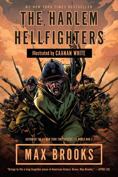 Download The Harlem Hellfighters Book
