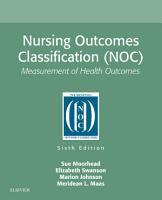 Nursing Outcomes Classification  NOC    E Book PDF