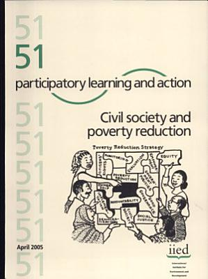 Civil Society and Poverty Reduction PDF