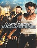 X Men Origins PDF