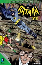 Batman '66 (2013-) #16