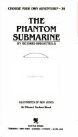 Phantom Submarine PDF