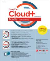 CompTIA Cloud  Certification Bundle  Exam CV0 002  PDF