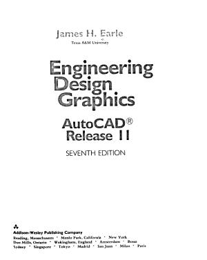Engineering Design Graphics