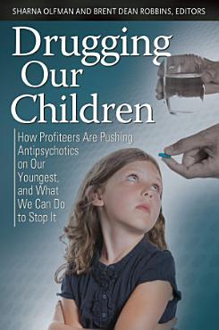 Drugging Our Children PDF