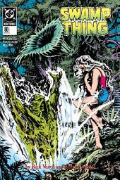 Swamp Thing (1985-) #80