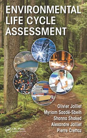 Environmental Life Cycle Assessment  Open Access  PDF