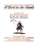 A Bird In The Hand
