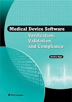 Medical Device Software Verification  Validation and Compliance PDF
