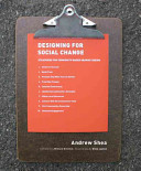 Designing For Social Change