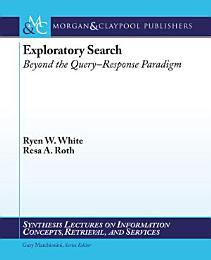 Exploratory Search