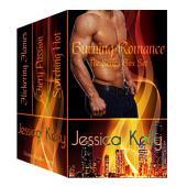 Burning Romance - The Series Box Set