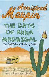 The Days of Anna Madrigal PDF