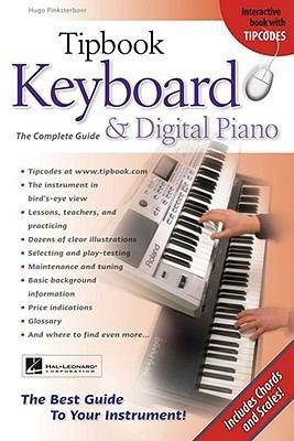 Tipbook Keyboard and Digital Piano PDF