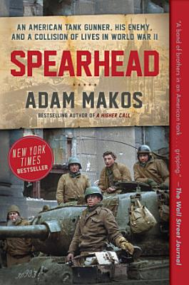 Spearhead PDF