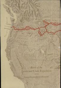 Letters of the Lewis and Clark Expedition  with Related Documents  1783 1854 PDF