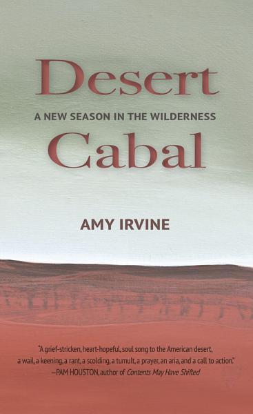 Download Desert Cabal Book