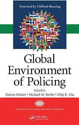 Global Environment of Policing PDF