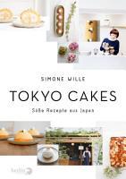 Tokyo Cakes PDF