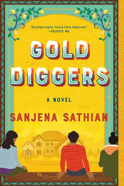 Download Gold Diggers Book