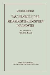 Taschenbuch der Medizinisch-Klinischen Diagnostik: Ausgabe 53