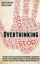 Overthinking PDF