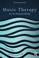 Music Therapy Book PDF