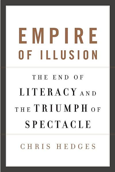 Download Empire of Illusion Book