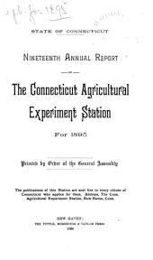 Report: Volume 19