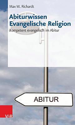 Abiturwissen Evangelische Religion PDF